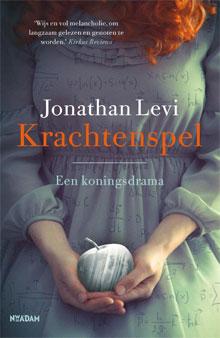 Jonathan Levi Krachtenspel Roman 2017