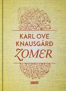 Karl Ove Knausgård Zomer Recensie Vier seizoenen deel 4