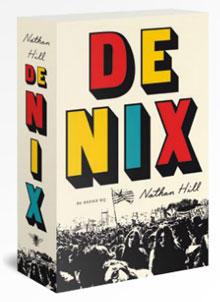 Nathan Hill De Nix Roman Debuut