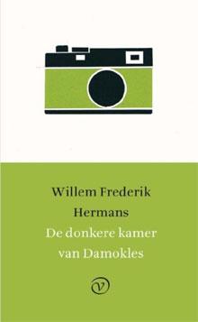 Oorlogsromans (Willem Frederik Hermans - De donkere kamer van Damokles)