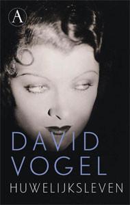 David Vogel - Huwelijksleven
