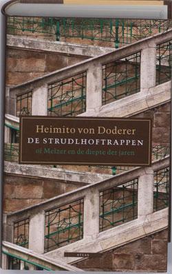 Heimito von Doderer - De Strudlhoftrappen