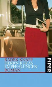 Boeken over Wenen (Radek Knapp - Herrn Kukas Empfehlungen)