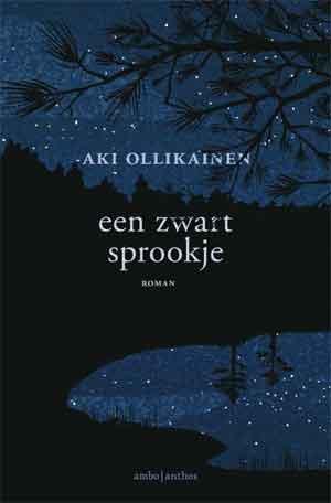 Aki Ollikainen Een zwart sprookje Recensie
