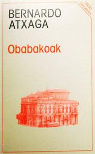Bernardo Atxaga - Obabakoak