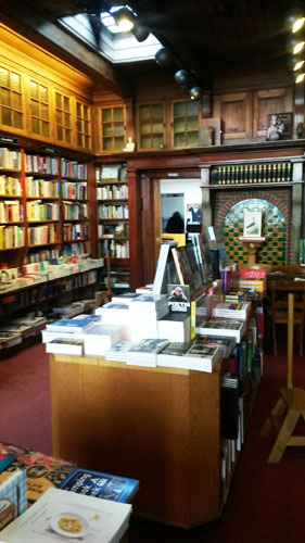 Boekhandel Den Boer Baarn