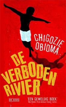 Chigozie Obioma De verboden rivier Roman over Nigeria
