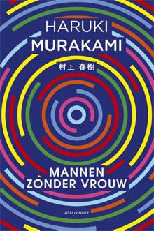 Haruki Murakami Mannen zonder vrouw Verhalen 2016