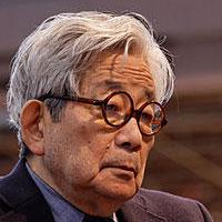 Kenzaburo Oë Japanse Schrijver Boeken En Nobelprijs