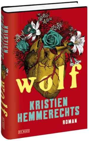 Kristien Hemmerechts Wolf Recensie