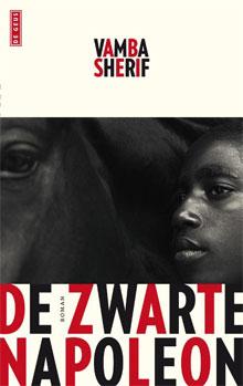 Vamba Sherif De zwarte Napoleon Historische Roman