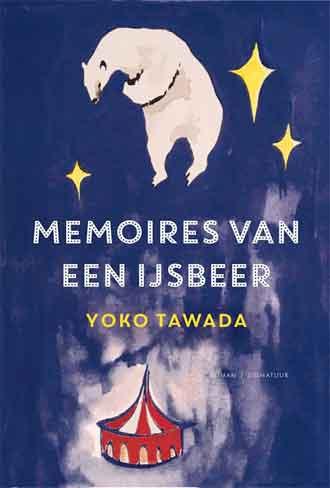 Yoko Tawada Memoires van een ijsbeer Recensie