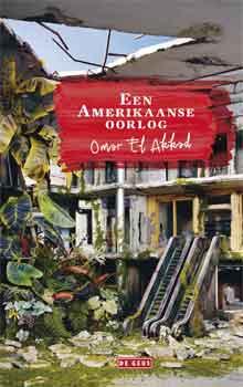 Omar El Akkad Een Amerikaanse oorlog Recensie