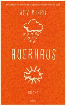 Bov Bjerg Auerhaus Roman uit Duitsland