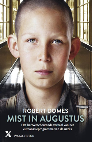 Robert Domes Mist in augustus Recensie
