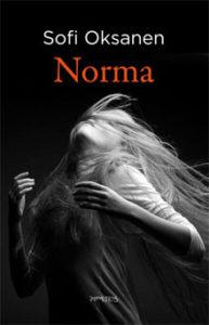 Sofi Oksanen Norma Roman uit Finland