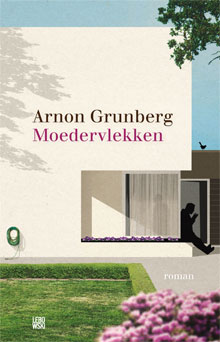 Arnon Grunberg - Moedervlekken (roman)