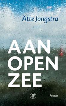 Boeken voor het Strand Tips (Atte Jongstra - Aan open zee)
