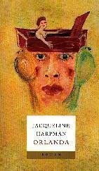 Jacqueline Harpman - Orlanda