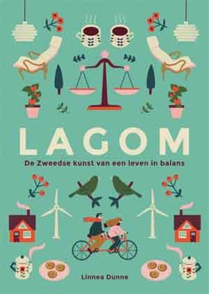 Linnea Dunne Lagom Recensie Boek over Zweedse Levenskunst