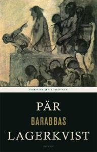 Pär Lagerkvist - Barabbas