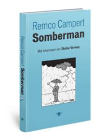 Somberman - Remco Campert