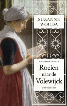 Suzanne Wouda Terug naar de Volewijck Historische Roman