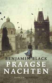 Benjamin Black Praagse nachten Recensie Roman John Banville