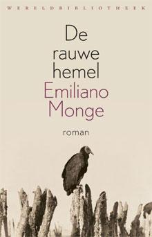 Emiliano Monge De rauwe hemel Recensie