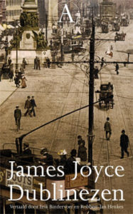 James Joyce Dublinezen Dubliners