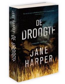 Jane Harper De droogte Recensie Australische thriller