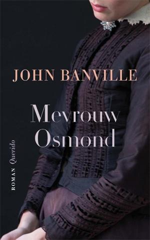 John Banville Mevrouw Osmond Recensie