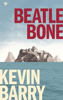 Kevin Barry Beatlebone Roman uit Ierland