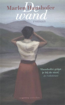 Marlen Haushofer De wand Roman