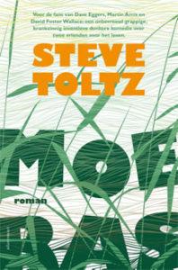 Steve Toltz Moeras Roman uit Australië