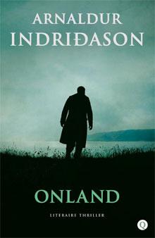 Arnaldur Indridason - Onland