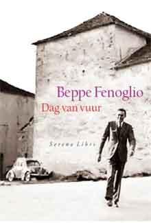 Beppe Fenoglio Dag van vuur Recensie Verhalen