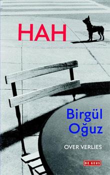 Birgül Oğuz HAH Roman over Turkije