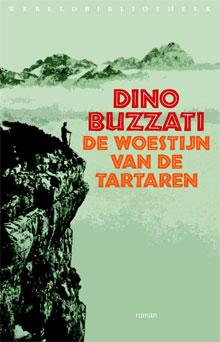 Dino Buzzati De woestijn van de Tartaren