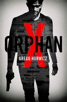 Gregg Hurwitz Orphan X Amerikaanse thriller