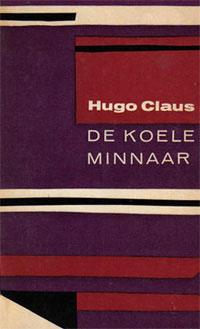 Boeken uit 1956 (Hugo Claus - De koele minnaar)