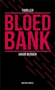 Jakob Bergen Bloekbank Thriller 2016 Recensie