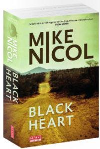 Mike Nicol Black Heart Kaapstad-trilogie deel 3