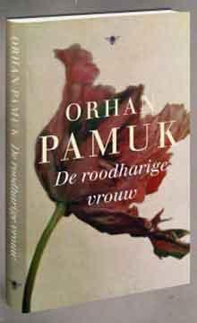Orhan Pamuk De roodharige vrouw Recensie