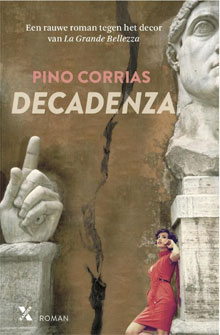 Pino Corrias Decadenza Italiaanse Roman