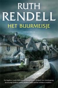 Ruth Rendell Het buurmeisje