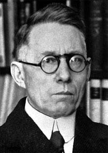 Deense Schrijvers (Johannes V. Jensen)