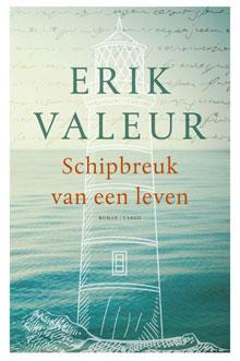 Erik Valeur Schipbreuk van een leven Rencensie