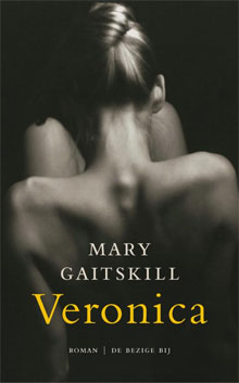 Mary Gaitskill Veronica Roman over Manhattan