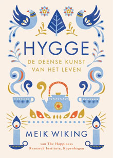 Meik Wiking - Hygge Recensie Boek over Denemarken